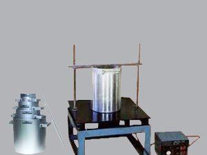 bulk density test