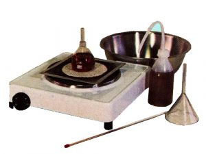 jual specific gravity heating method