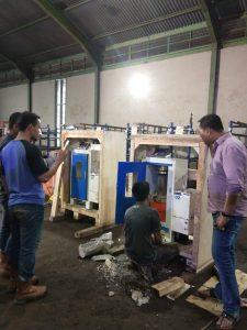 jual compression machine alat uji kuat tekan beton