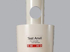 calibration anvil